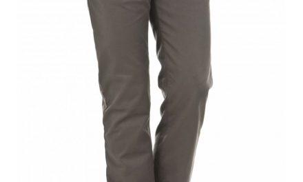 Pantalon stretch, mon nouveau choix de cœur