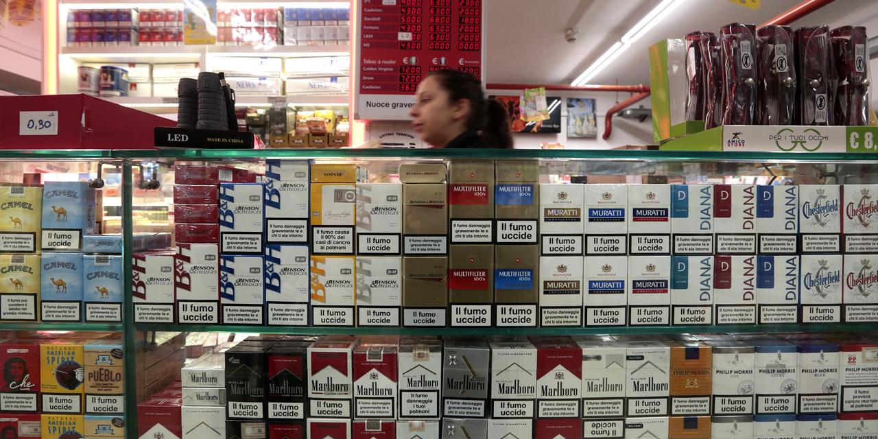 www.info-quotas.fr : voyager avec des cigarettes provenant de l'étranger