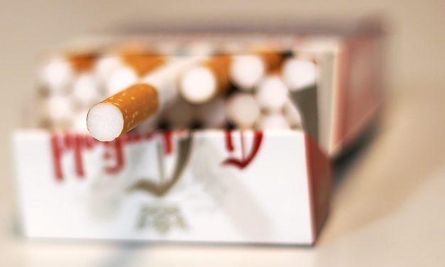 Info-quotas.fr : voyager avec des cigarettes provenant de l'étranger