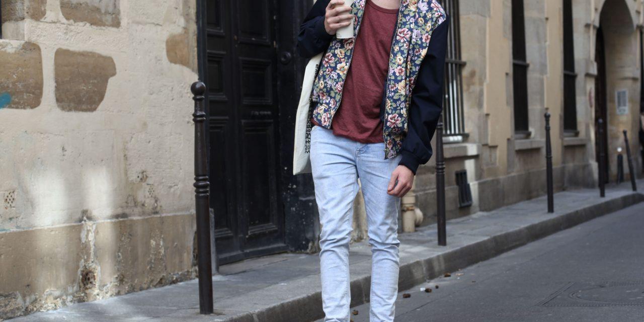 Style mode homme, mes explications et conseils