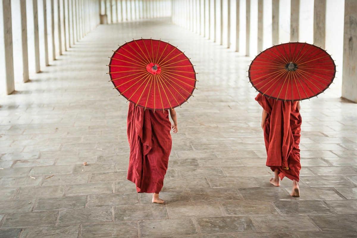 Découvrir le cambodge séjour de luxe