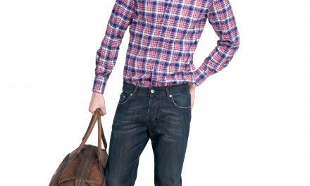 Mode homme : les tenues qui feront sensation au printemps