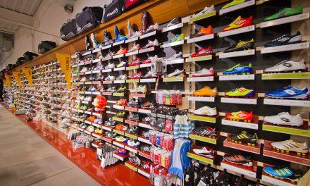 Acheter via un magasin de sport en ligne