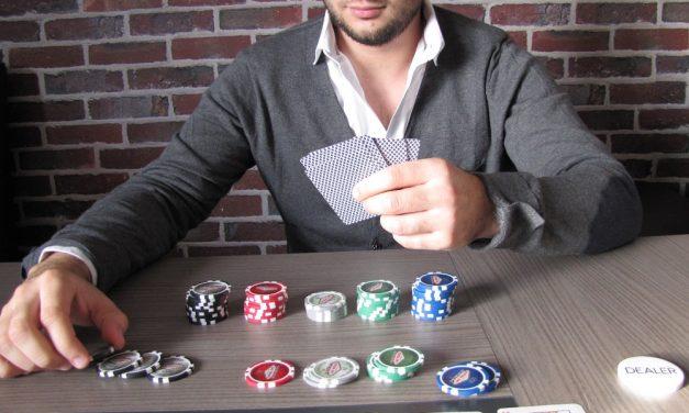 Pour tous les amateurs de jeux : casino-en-ligne.website