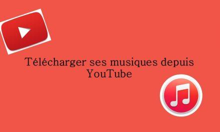 Youtube musique, comment la télécharger ?
