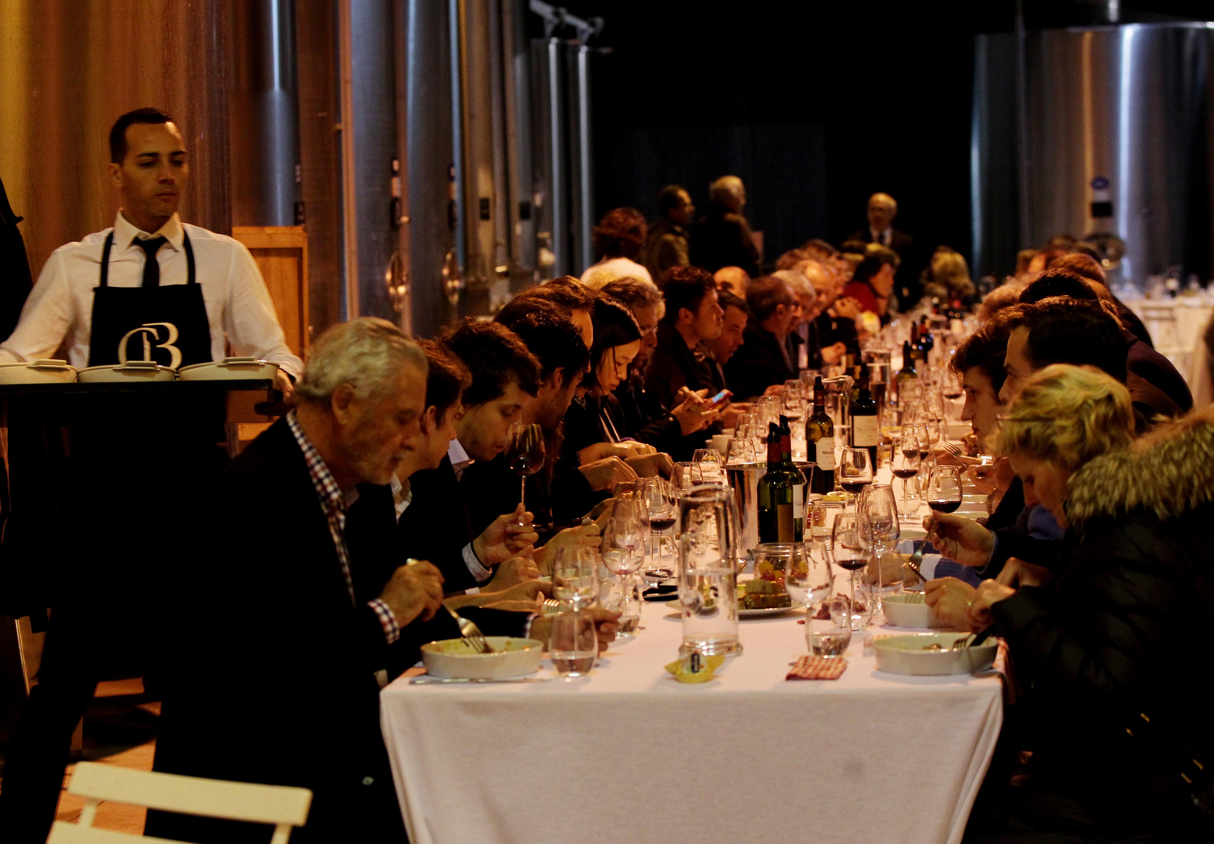 L'importance de la vigne des crus bourgeois