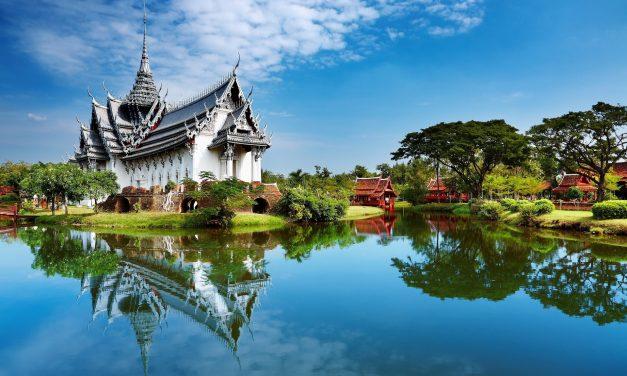 Découvrir thailande sur mesure : les lieux à voir