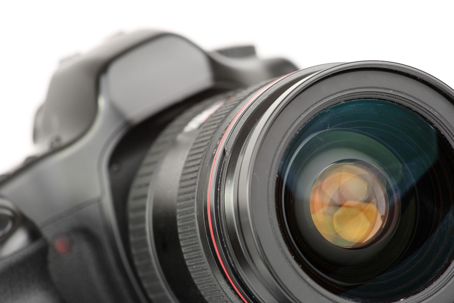 Formation photographie : donnez vous les moyens de réussir.