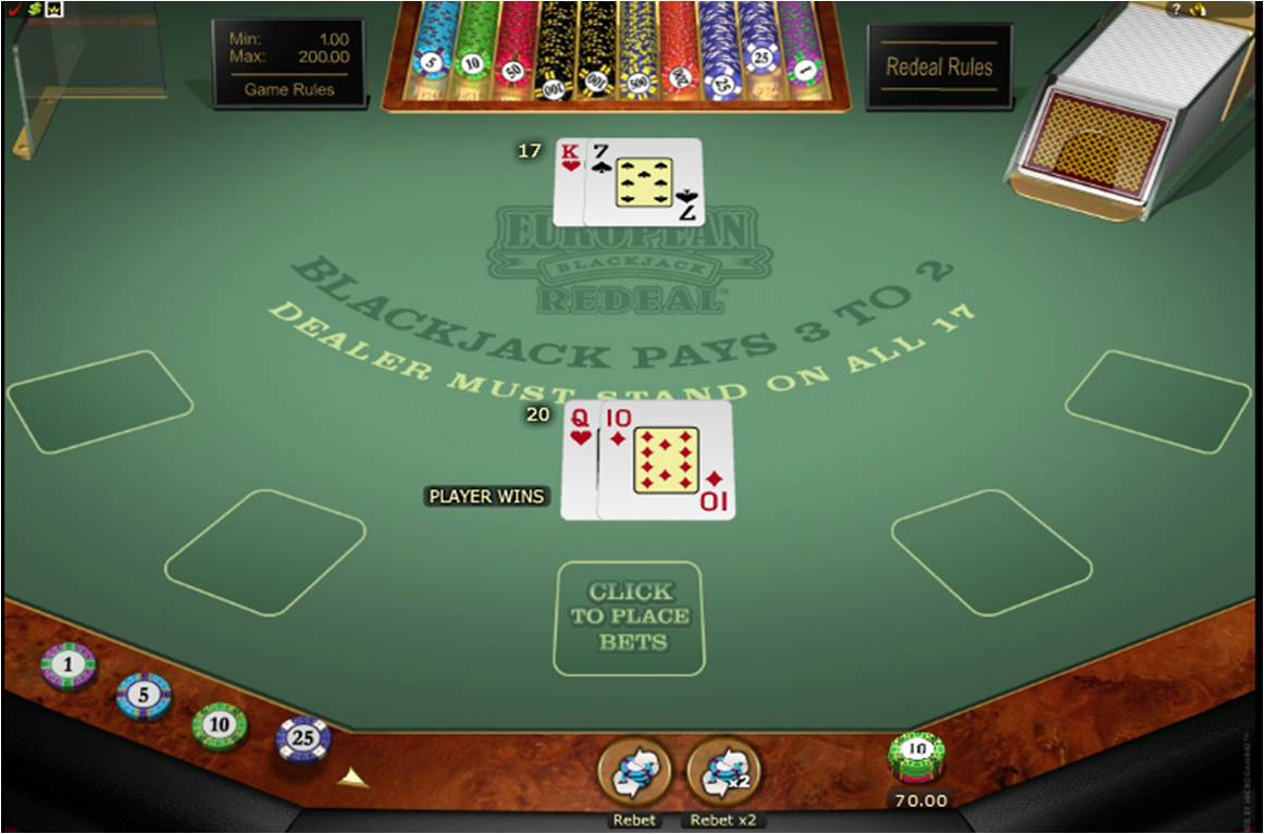 Vegas party slots 2020