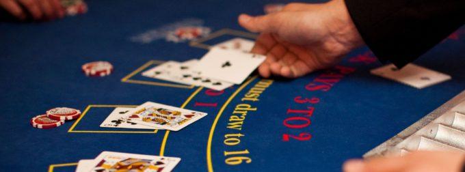 Blackjack : Comme au bon vieux temps