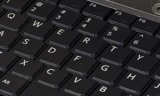 Comment passer son clavier en qwerty ?