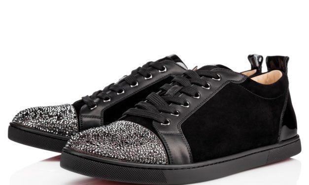 Chaussure Louboutin homme : tous les plus beaux modèles dans cet article