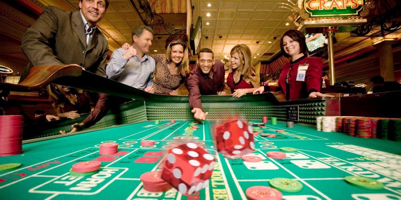 Jeux casino: savoir reconnaitre un bon logiciel de jeu