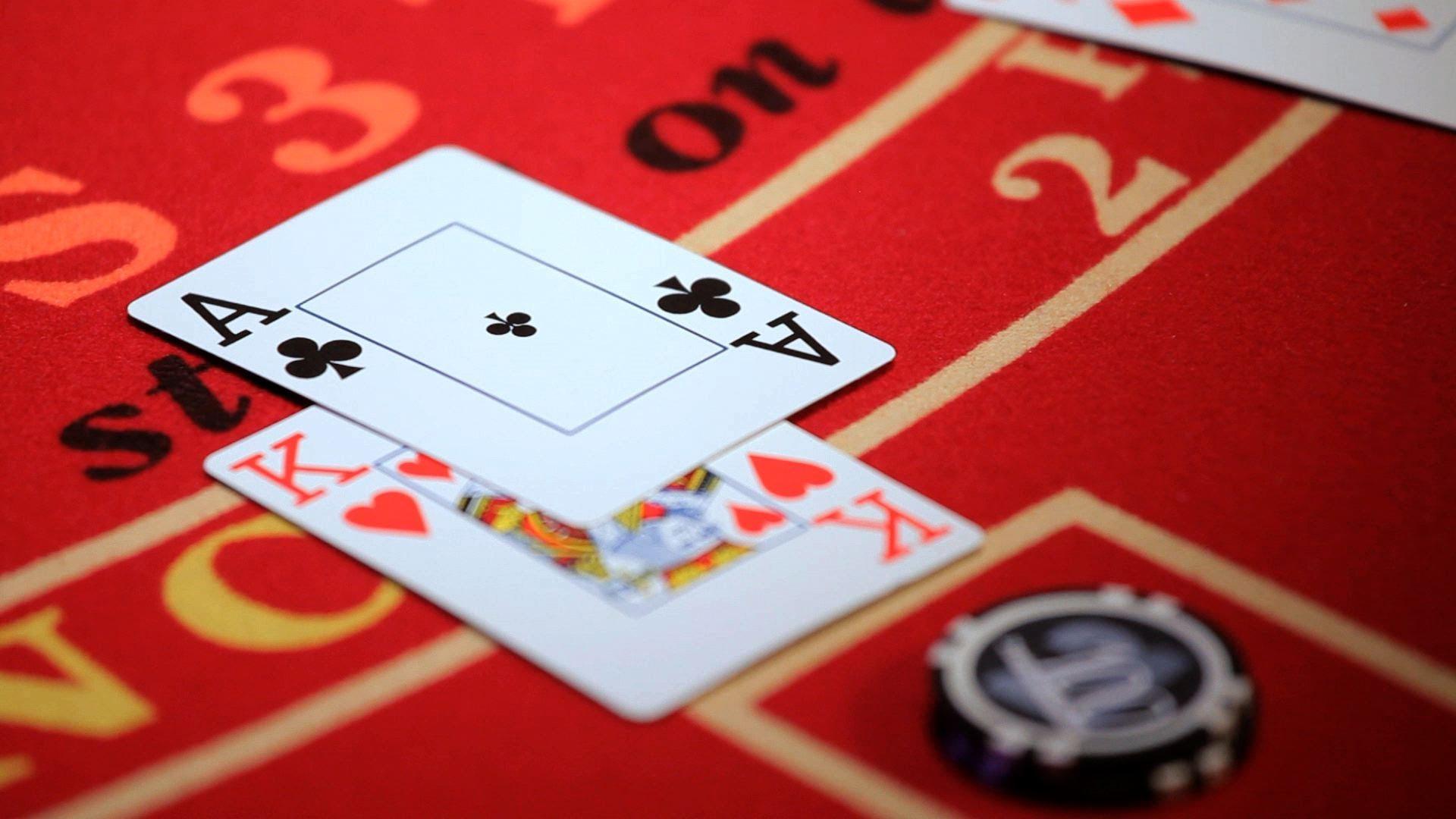Peut on gagner au blackjack en ligne