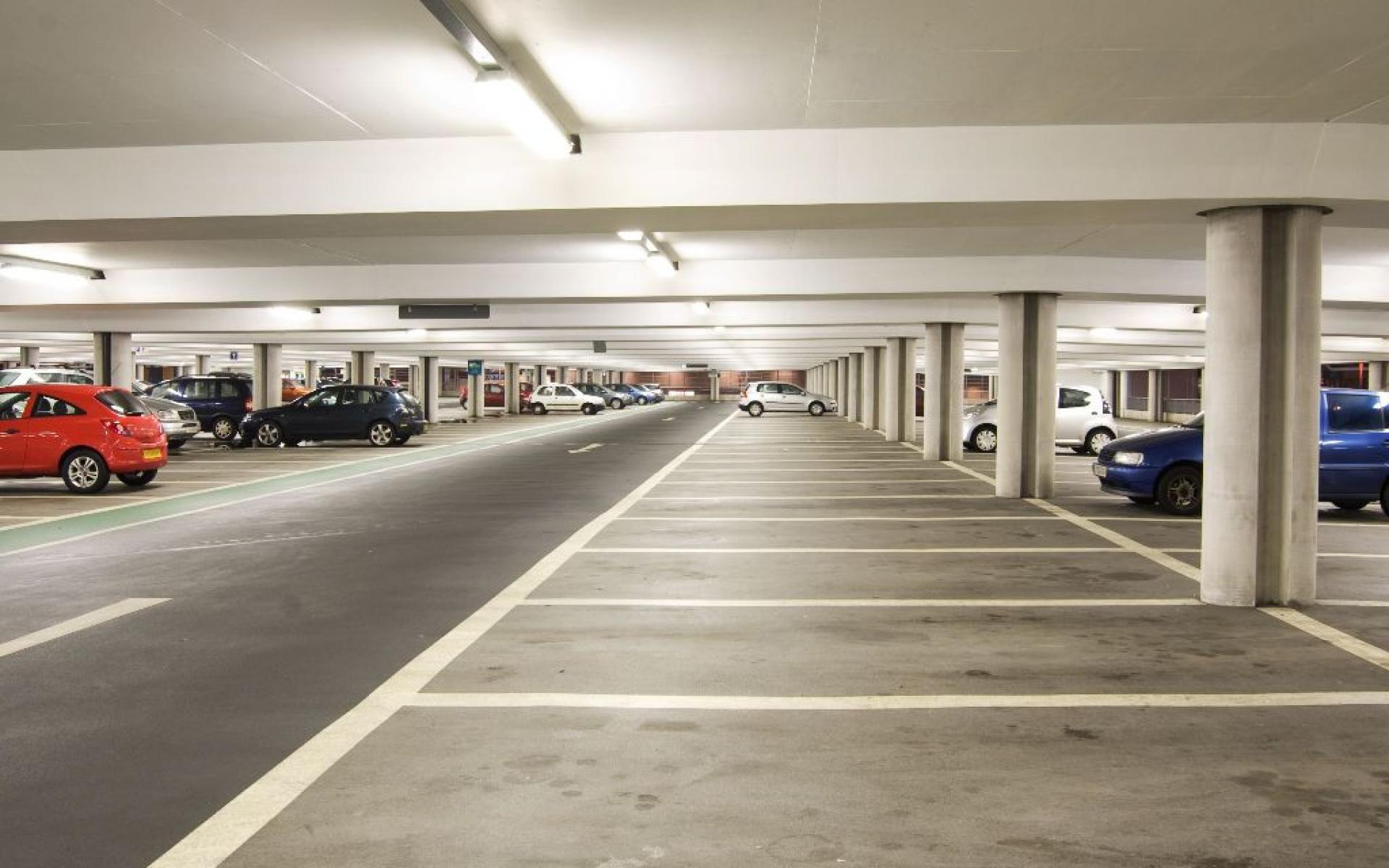 Parking Nice : se garer en ville rapidement