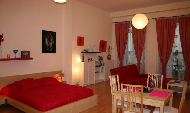 Location appartement Metz, en fonction de vos propres critères