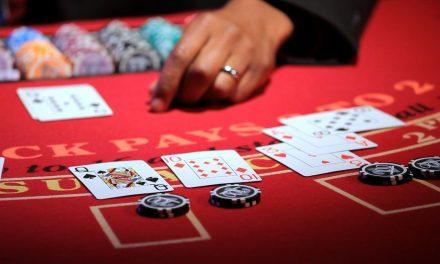 Jouer au blackjack avec un appareil connecté