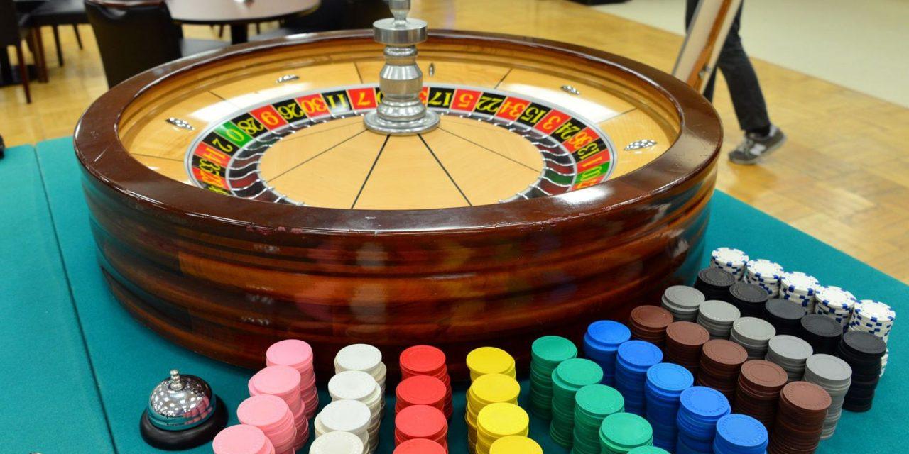 Parties amicales dans les jeux casino