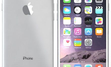 iPhone 6 : c'est un téléphone dont je ne peux plus me séparer