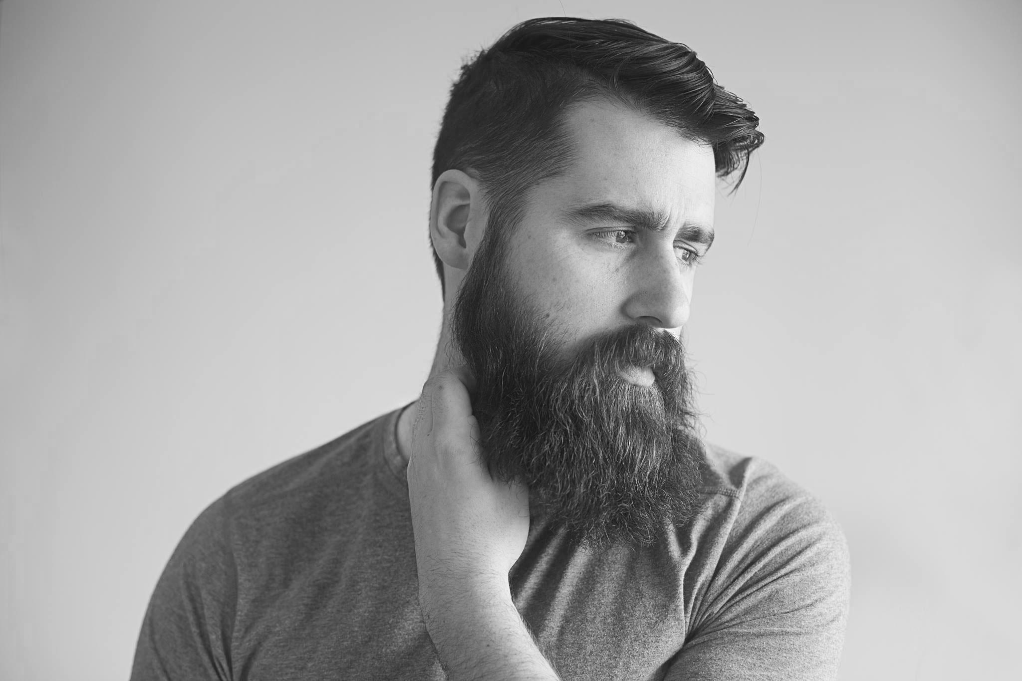 comment tailler une barbe sans la g cher. Black Bedroom Furniture Sets. Home Design Ideas