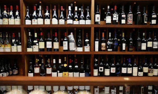 Bordeaux super second : une passion découverte au hasard