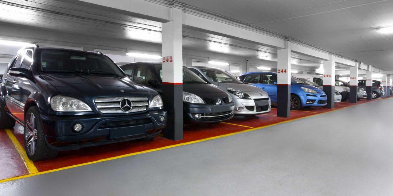 Location parking Strasbourg: un concept intéressant