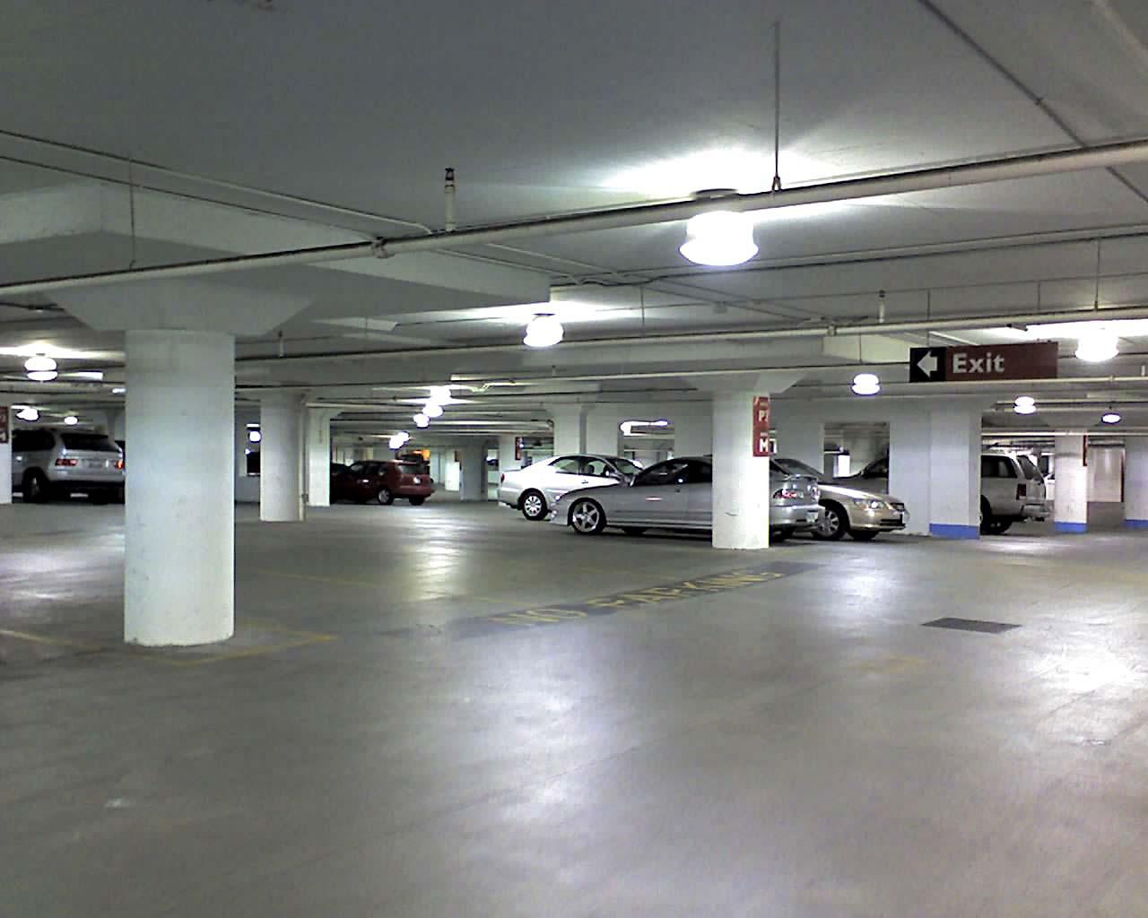 Miser sur la location parking Montpellier centre-ville