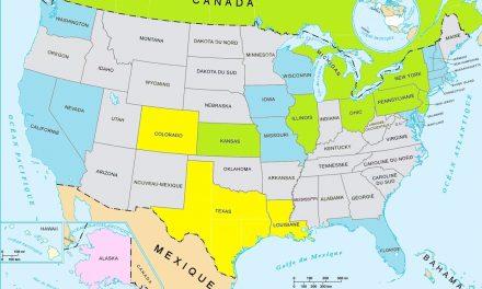 Séjour linguistique USA : découvrir un pays et une culture différente