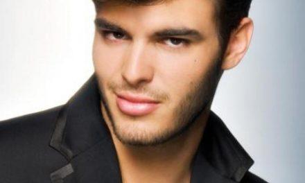 Une coupe de cheveux homme cheveux épais est une affaire de coiffeur professionnel