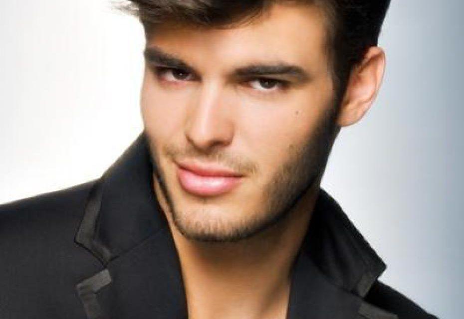 Faites Le Bon Choix De Coupe Pour Votre Coiffure Cheveux Epais Homme