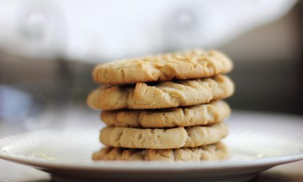 Comment faire des biscuits ?