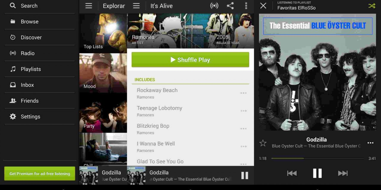 Comment telecharger des musique gratuitement ?