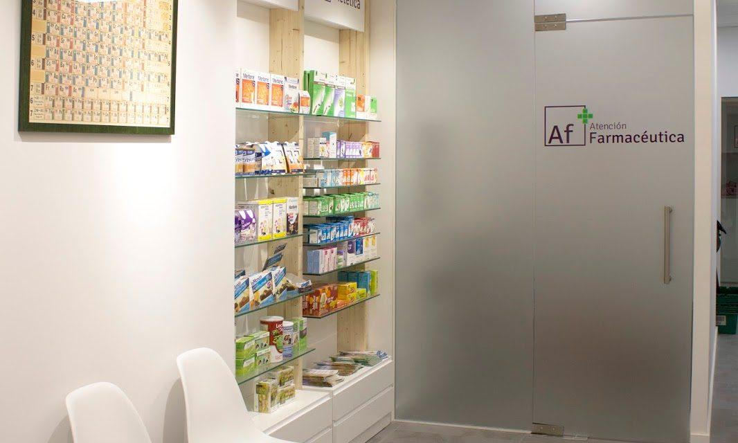 Rétif : Un site web très utile pour les pharmaciens à la recherche de mobilier spécialisé