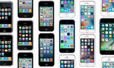Comment suivre un iphone ?