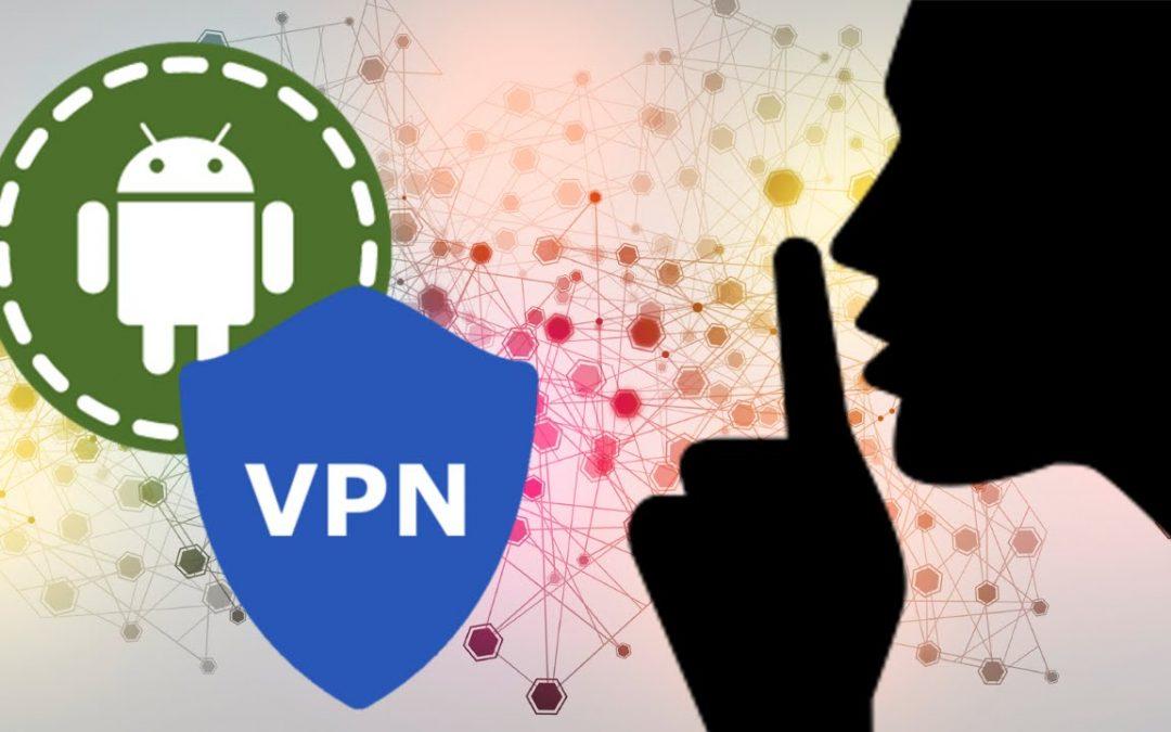 Comment utiliser vpn ?