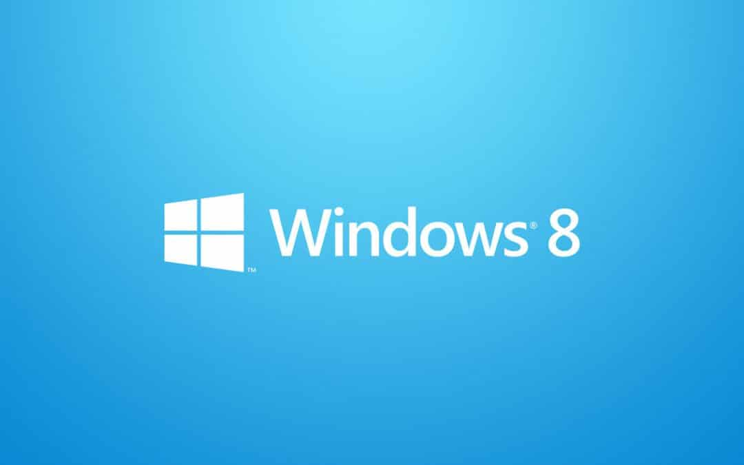 Comment nettoyer son pc windows 8 ?