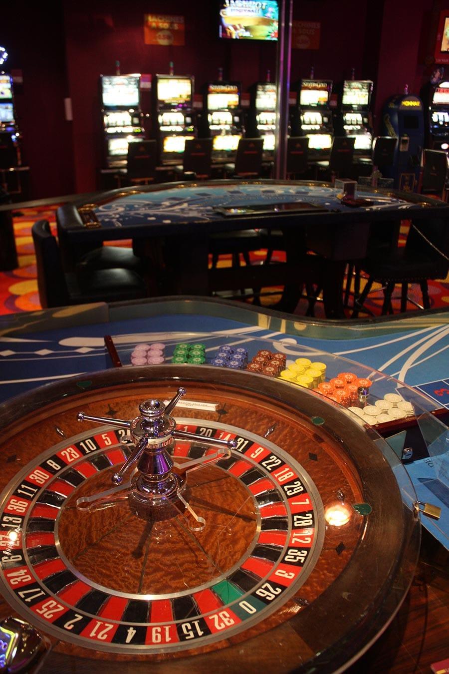 Jeux casino : ne pas s'ennuyer avec les nouveautés