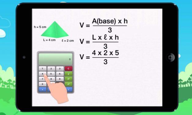 Comment calculer des m3 ?
