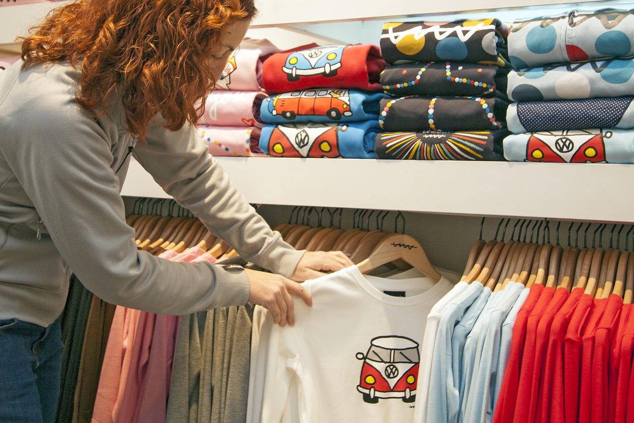 La personnalisation du t-shirt est possible