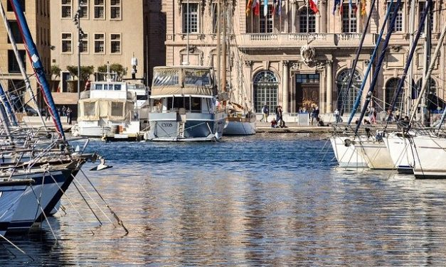 Peut-on avoir une domiciliation commerciale à Marseille ?