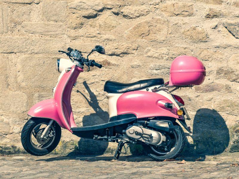 tarif assurance scooter