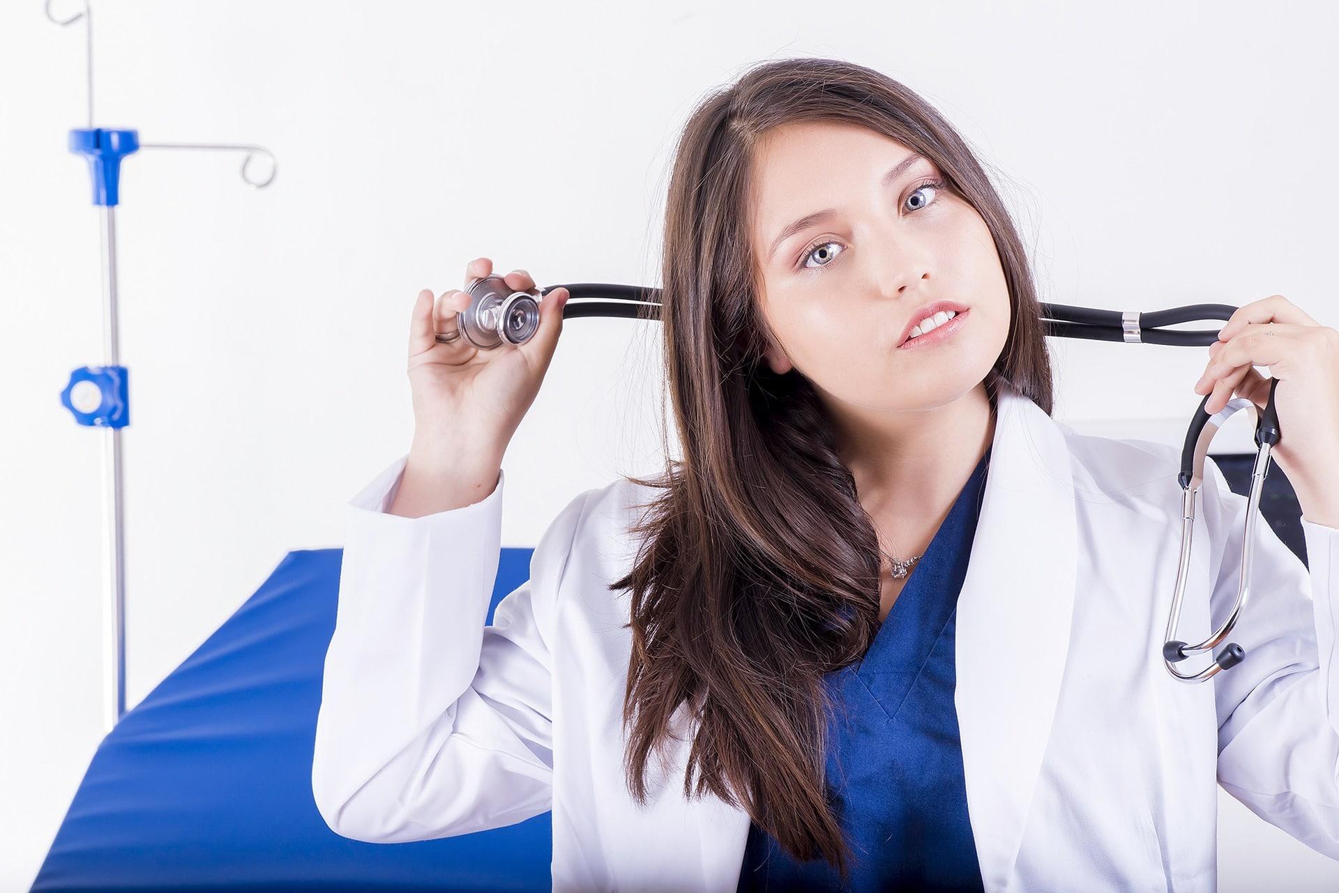 materiel infirmier