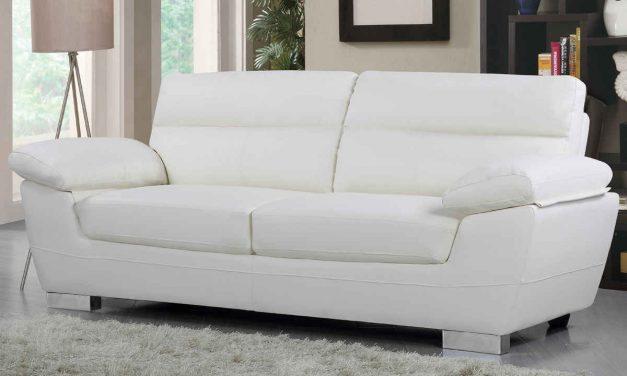 Comment rénover son canapé ?