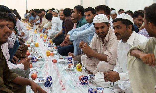 Quand se déroule le ramadan ?