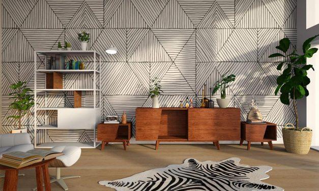 Pourquoi opter pour une étagère métallique design par rapport a une étagère en bois design ?