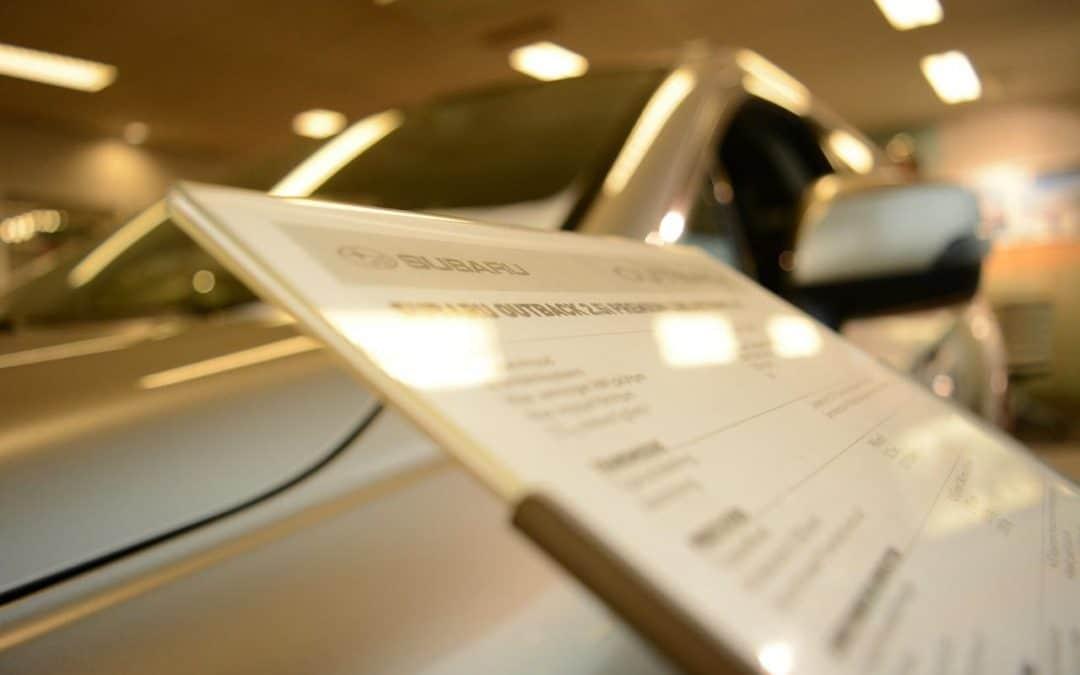A qui s'adresser pour obtenir un mandat de cession d'un véhicule ?