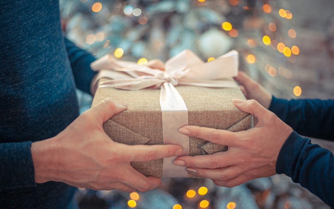 Comment chercher un cadeau original pour femme de 30 ans ?