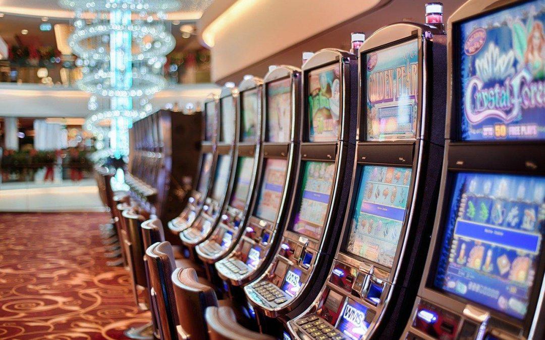 Pourquoi jouer a la machine a sous gratuite chinoise ?