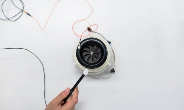 Où acheter un mini ventilateur de bureau usb ?