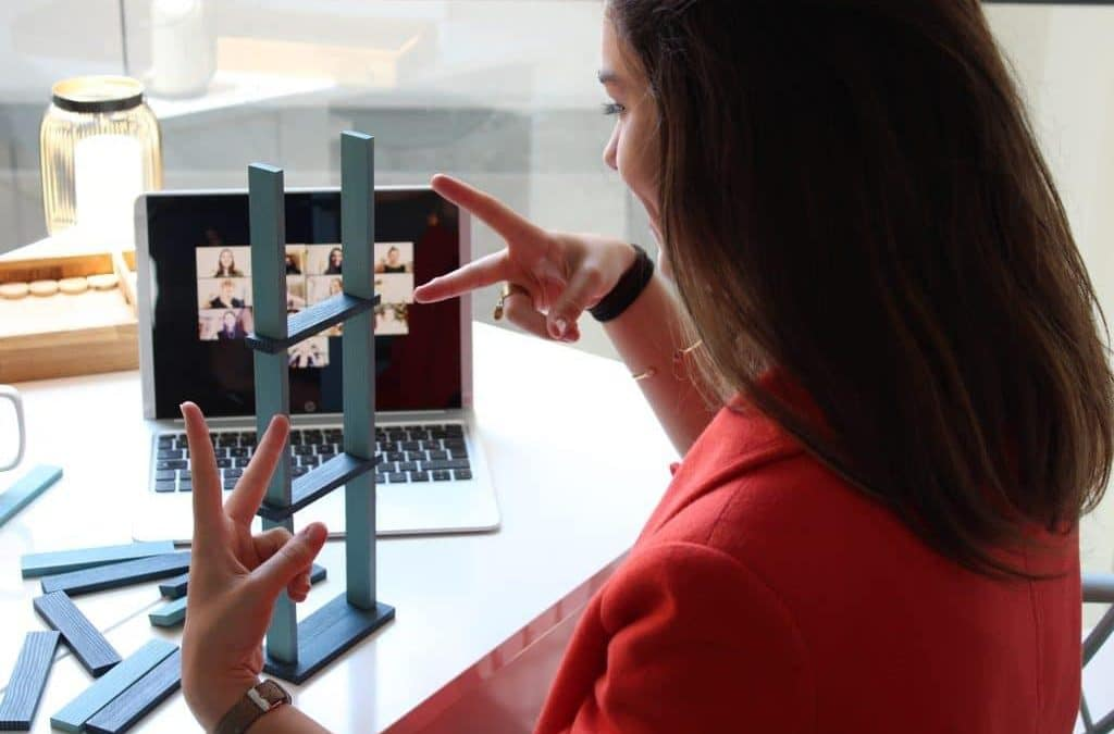 Combien de temps pour organiser un team building virtuel ?